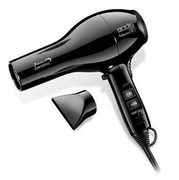 Andis ACM1 Pro 1875 Watt Ceramic/Ionic Dryer #82145 EU / UK