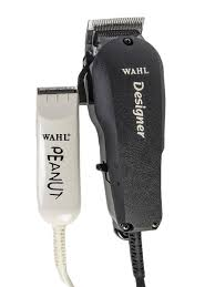Wahl All Star Combo Designer/Peanut Kit #8331