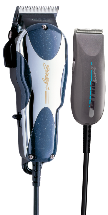 Wahl Sterling 4/Bullet Trimmer Pro Combo Kit #8474