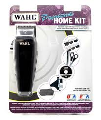 WAHL PREMIUM QUALITY HOME KIT 8643-500