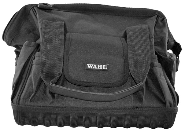 Wahl Heavy-Duty Canvas Carry-All Tool Bag #93195