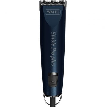 Wahl Stable Pro Plus Adjustable Rotary Clipper 9774