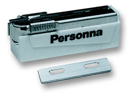 Personna Mini Shaper Blades 12 pack #BP8900