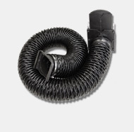B-Air Cub Duct Dryer Kit #CDDK