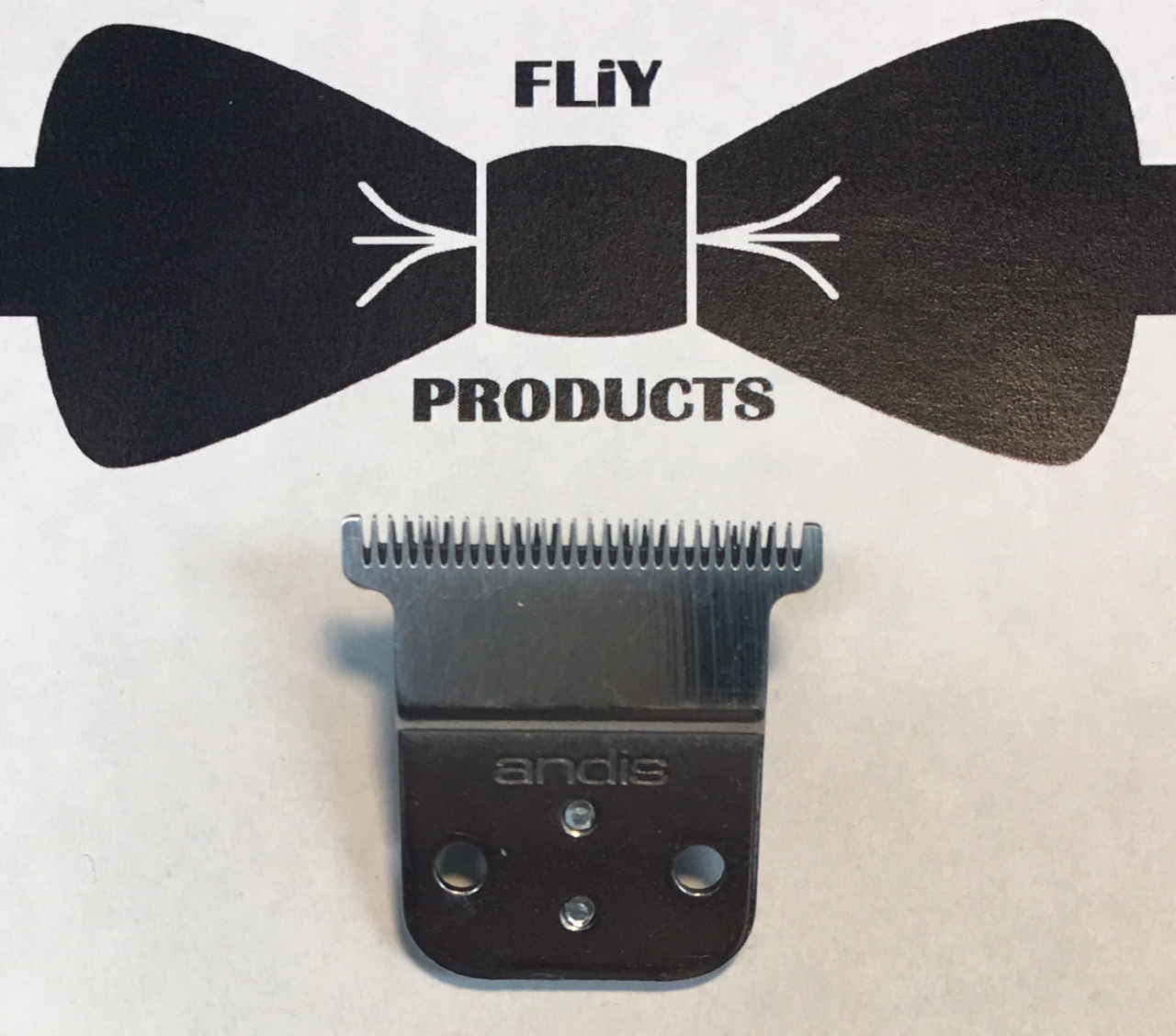 FLiY Products Slimline Pro Razor Close Replacement Blade - 7478
