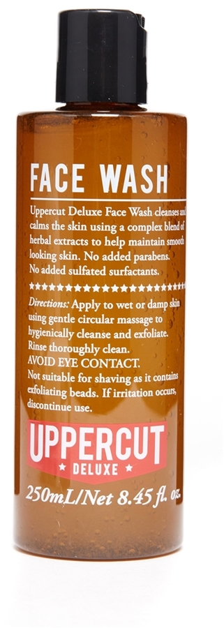 UPPERCUT FACEWASH - 7224