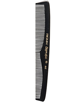 "Fromm Clipper-Mate 7 1/2"" Black Comb #815CM"