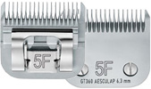 Aesculap Detachable Grooming Blade Size 5F #GT360