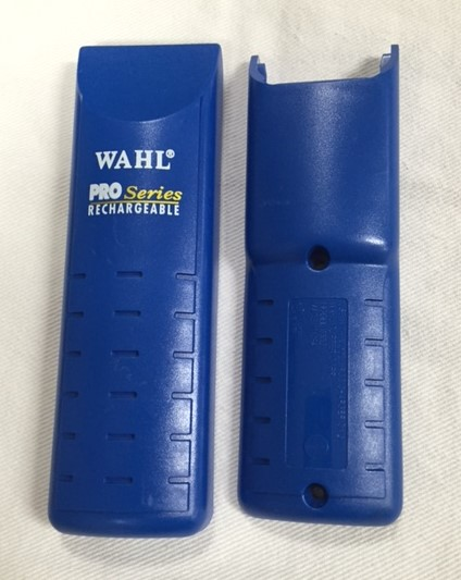 Wahl PRO SERIES HOUSING BLUE BOTTOM 5166