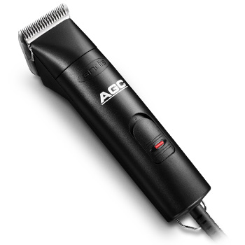 Andis AGC 1-Speed Motor Clipper (UK Plug) #22735