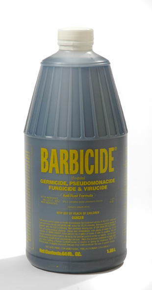Barbicide Disinfectant 64oz - 6297