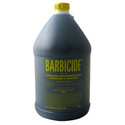 Barbicide Disinfectant 1 Gal. - 5094