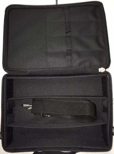 Cloth Hybrid Case - 7416