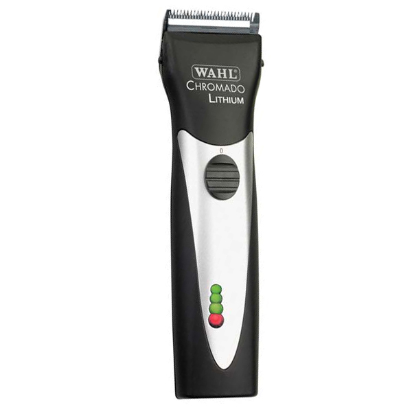 Wahl Chromado Lithium Cord/Cordless Clipper #41871-0434