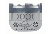 Oster Classic 76 Line Blade Size 000 159