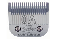 Oster Classic 76 Line Blade Size 0A 160