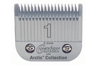 Oster Classic 76 Line Blade Size #1 161