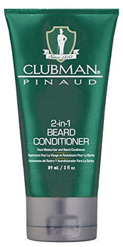 Clubman 2-in-1 Beard Condiontioner 3 oz - 6985