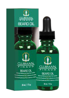 Clubman Beard Oil 1oz - 6969