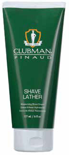 Clubman Shave Lather 6oz - 7198