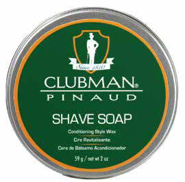 Clubman Shave Soap 2oz - 7200