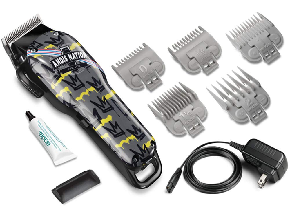 Andis Envy Cordless Li Fade Andis Nation Clipper 8858