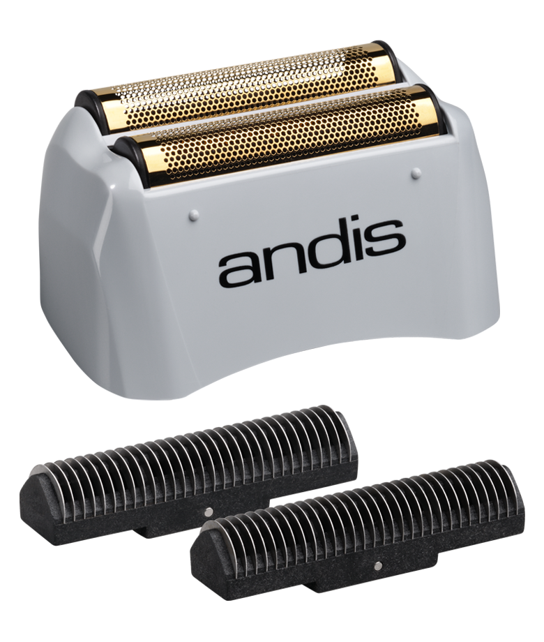 Andis Profoil Replacement Cutter And Foil