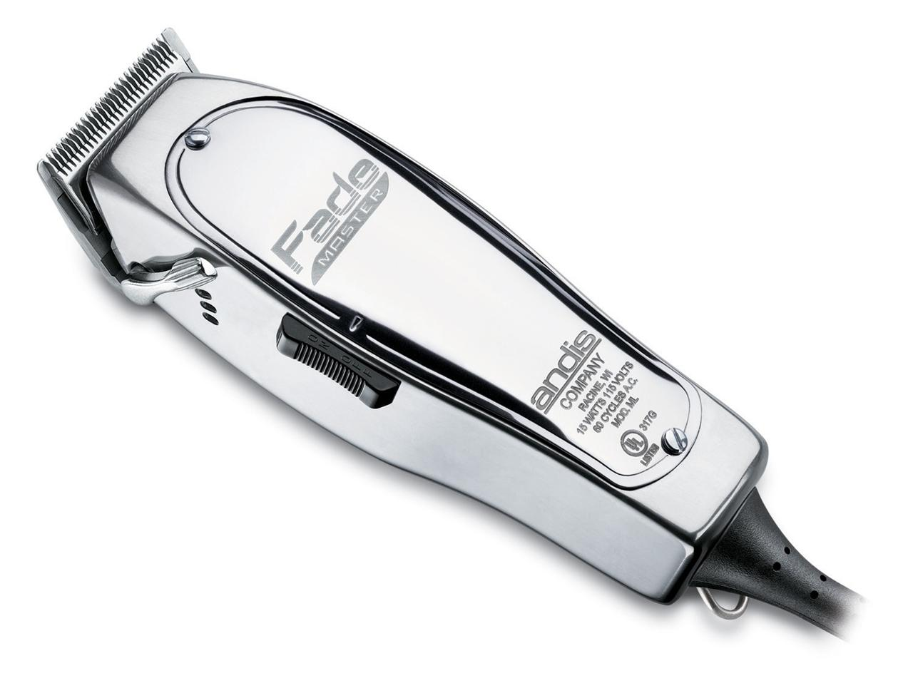 Andis Fade Master Clipper With Fade Blade #01690