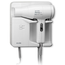 Andis HD-2 Hang Up Dryer w/ Euro Plug #30160