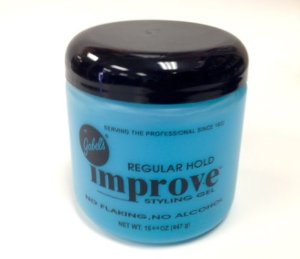 Gabel's Improve Styling Gel - Regular Hold