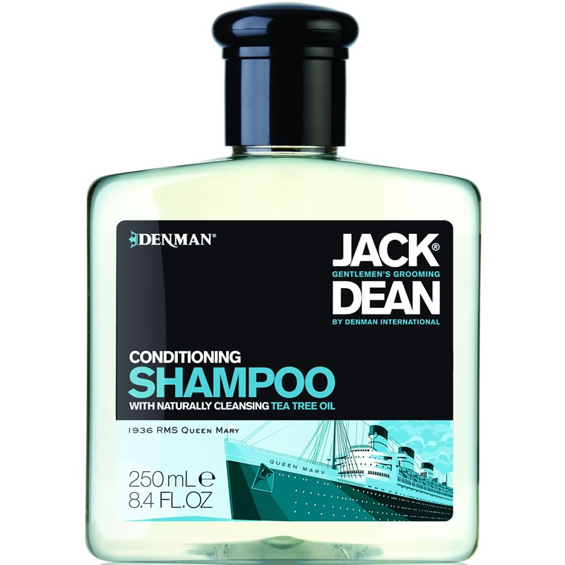 Jack Dean Conditioning Shampoo - 6160