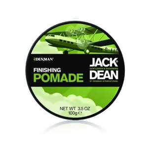 Jack Dean Finishing Pomade - 6164