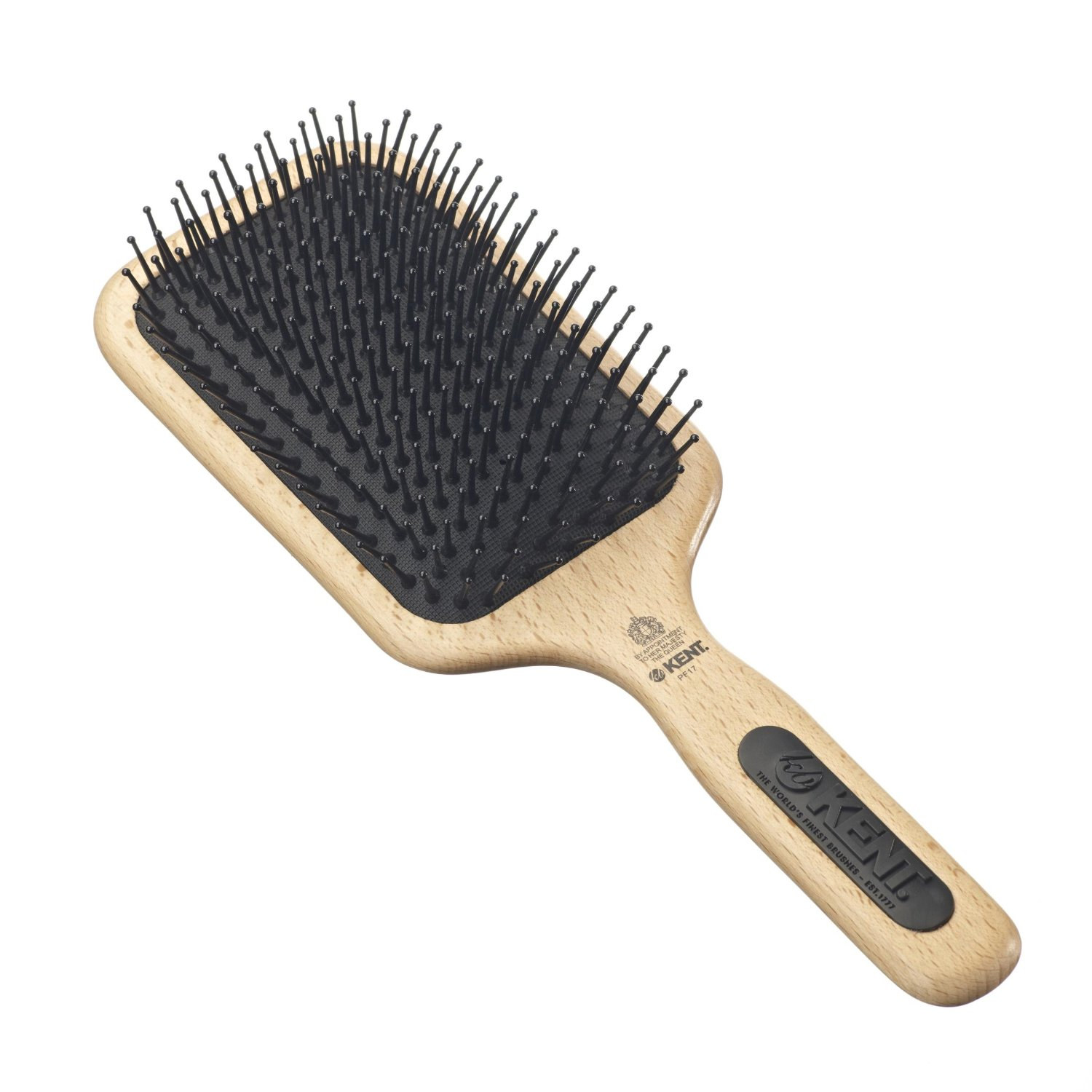 Kent AirHedz Mega Taming Hairbrush- AH1