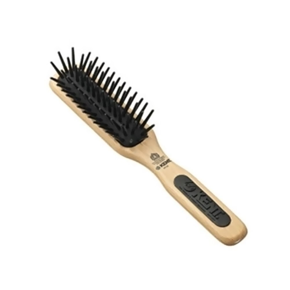 Kent AirHedz 'Midi' Wood Handle Hairbrush - AH4