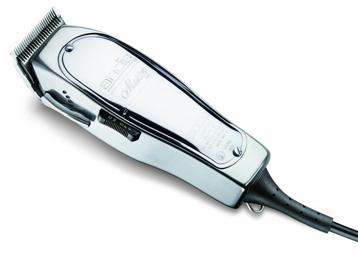 Andis Master Clipper #01557 - Click Image to Close