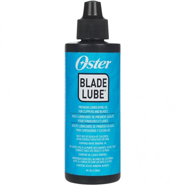 OSTER BLADE LUBRICATING OIL 4 OZ 133