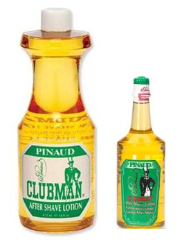 Clubman Pinaud After Shave Lotion #403400