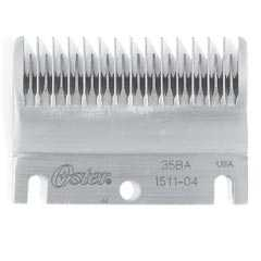 Oster Clipmaster Thick Bottom Plucking Blade #78511-046