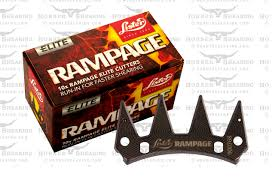 Lister Shearing Rampage Cutter - 229-12490