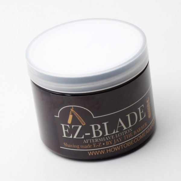 E-Z Blade Aftershave Lotion 6oz