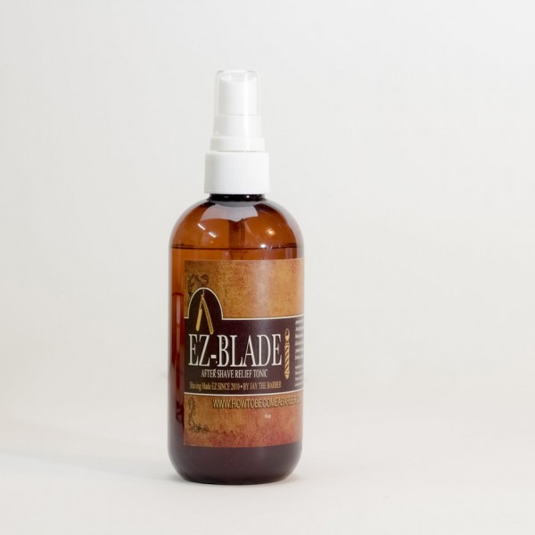 E-Z Blade After Shave Relief Tonic 8oz