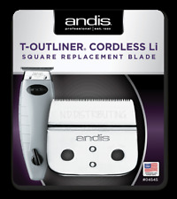Andis Outliner Cordless Li Blade Narrow