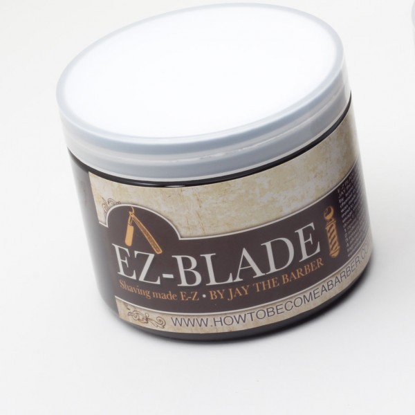 E-Z Blade Shaving Gel 6oz