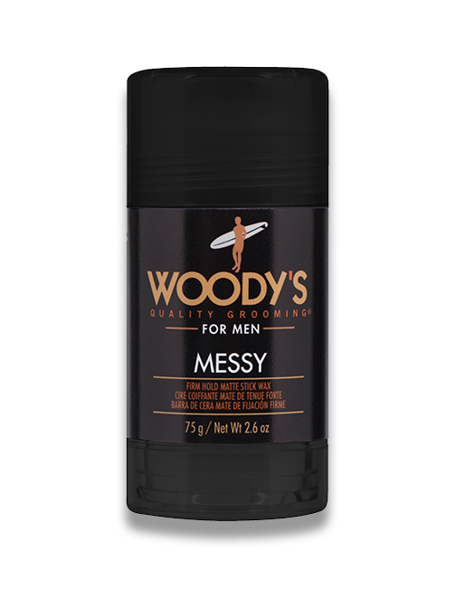 WOODY'S for Men Messy Styling Stick 90702