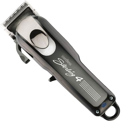 Wahl Sterling 4 Cord/Cordless Lithium Ion Clipper