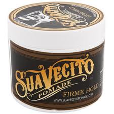 Suavecito Firm/Strong Hold Pomade