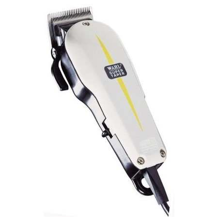 Wahl Super Taper Magnetic Adjustable Clipper 230V UK Plug