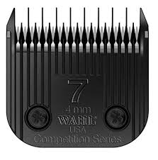 Wahl Ultimate Competition #7 Medium Coarse Blade 6699