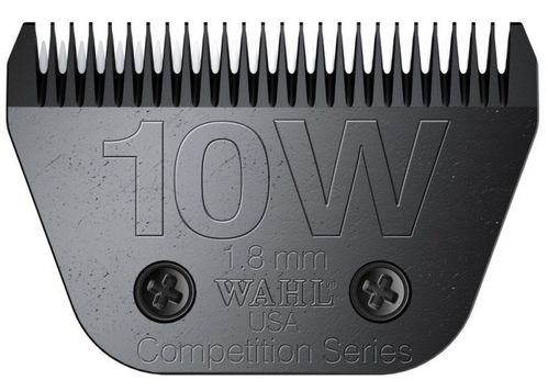 Wahl Ultimate Competition #10W Extra Wide Blade 2377-500