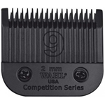 Wahl Ultimate Competition #9 Medium Blade 6696